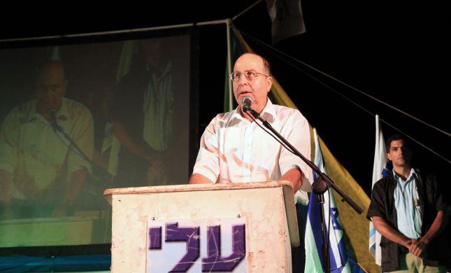 רבנים נגד יעלון: שותף לרצח האופי של הרב סדן