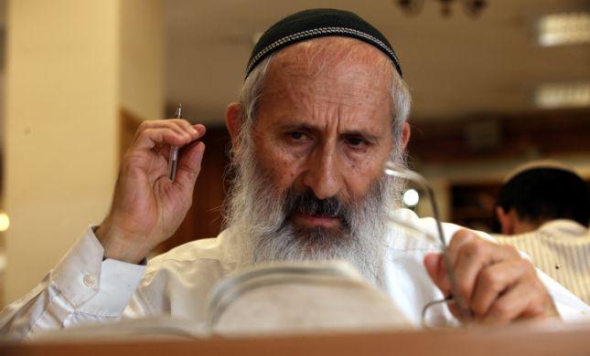 הרב אבינר מסביר: מה כתוב במכתב ולמה חתמתי עליו?