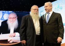 """הרב דרוקמן: """"טעות נוראה להפיל ממשלת ימין"""""""