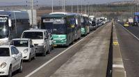חדשות, חדשות בארץ, מבזקים מחאה בכביש 1: עומסי תנועה כבדים צפויים מחר