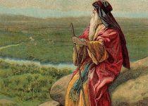 האם יש מישהו שלא מאמין למשה רבנו?