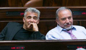 חדשות חרדים ליברמן ולפיד, אל תעצרו את המהפכה החרדית