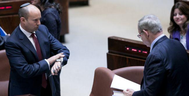 'הפעם לא אוותר':התנאי של בנט לכניסה לממשלה הבאה