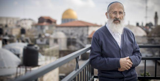 הרב אנחנו בעד הפרדת דת ומדינה או מדינה יהודית?