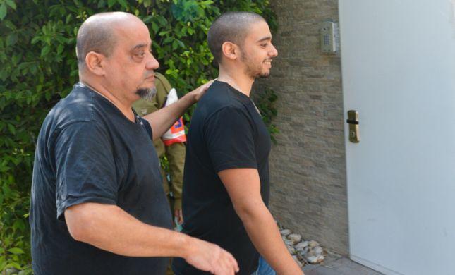 בשורות משמחות לאלאור אזריה ומשפחתו