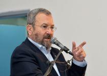 'נוכל, שקרן': בעקבות דבריו; ברק במתקפה על אולמרט