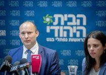 גורם בבית היהודי: הליכוד הכריז מלחמה ויקבל מלחמה