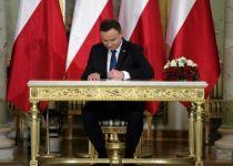 """לא רק בישראל: זהו """"חוק המרכולים הפולני"""""""