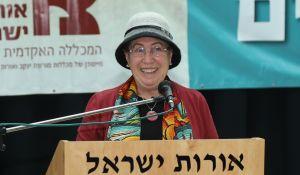 """חדשות המגזר, חדשות עולם הישיבות, מבזקים הרבנית הנקין יוצאת נגד העתירה לבג""""צ בנושא בחינות נשים לרבנות"""
