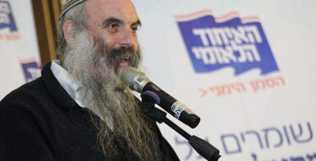 """הרב יהושע שפירא: """"המדינה נהיית להט""""ביסטן"""""""
