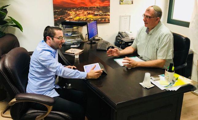 פורום הצעירים מבסס את מעמדו בבית היהודי