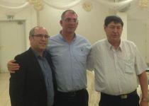 מהפך בבית היהודי בחיפה: מועמד חדש למועצת העיר