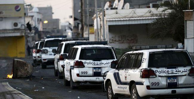 בחריין נלחמת: נעצרו 116 חברי רשת טרור איראנית