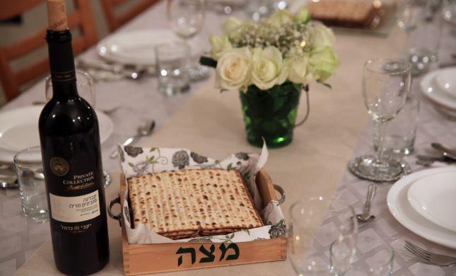 הרבנות הראשית בהנחיות לחג הפסח בצל קורונה
