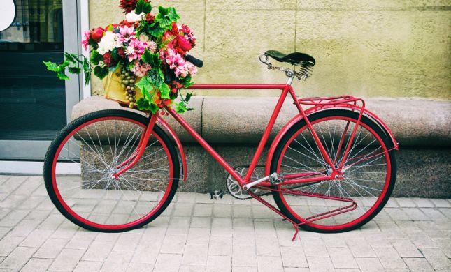 גנבו לכם את האופניים? יש דרך חדשה למצוא אותם