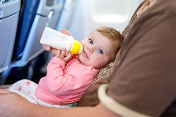 מה עושים כשהילד מסרב לינוק מבקבוק?