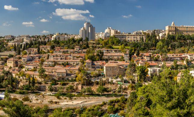 עייפים וכבדים מהחמין? סיורי שבת בירושלים