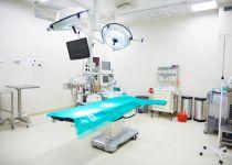 פריצת דרך רפואית: חדר ניתוח אקספרס