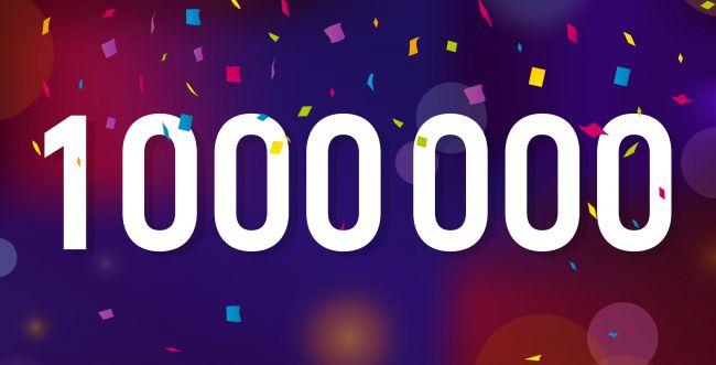 הרב הסרוג שנלחם ברשת מציין מיליון צפיות ביוטיוב