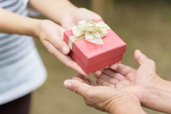 מי אמר מתנה ולא קיבל? הצעות שוות למתנות