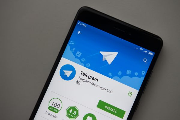 שיא חדש: טלגרם חוגגת מיליון משתמשים בישראל