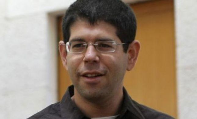 """""""אני עדיין בהלם"""": איש השמאל הותקף בתל אביב"""