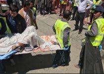 פיגוע בדרך לקלפי: 31 הרוגים בפיגוע באפגניסטן