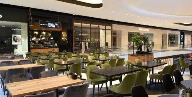 עכשיו ניתן לשלב קניות וארוחה טובה בתל-אביב