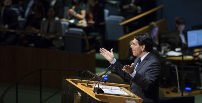 """ישראל פורשת מאונסק""""ו: """"כלי שרת של אויבי המדינה"""""""