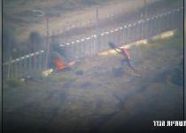 """בצה""""ל חושפים: כך פועל חמאס בחסות ההפגנות"""
