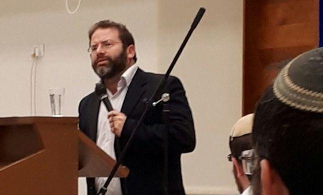 המטרה: להפגיש את הרב קוק עם הציבור