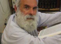 הרב אביחי רונצקי- הקדוש הגיבור