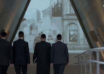 מרגש: הגבורה החרדית בשואה•צפו בסרט המלא
