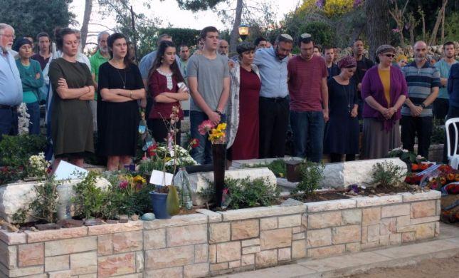 בין זיכרון לעצמאות: הרב אהד טהרלב בטור מיוחד