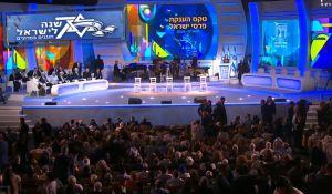 """חדשות, חדשות בארץ, מבזקים טקס הענקת פרסי ישראל לשנת תשע""""ח"""