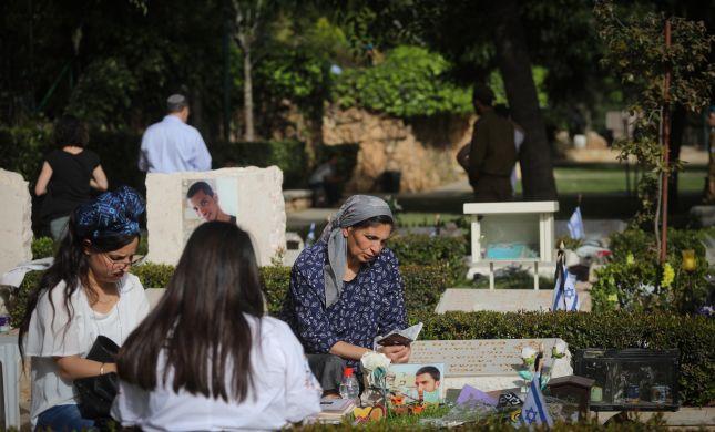 """ראש הממשלה בהר הרצל: """"תמיד חושב על המחיר"""""""
