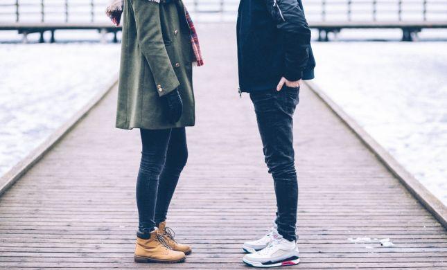 כך תעבדו על הזוגיות שלכם: כמה הצעות מעניינות
