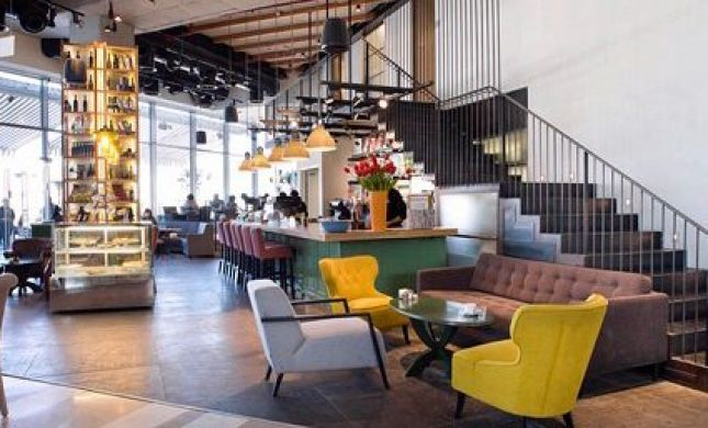 ציוויליזציה בלב הג'ונגל| ביקורת מסעדות