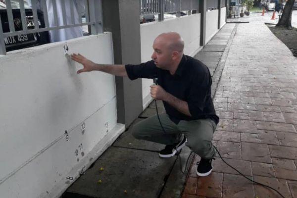 צפו בשחזור: כך חוסל מהנדס חמאס במלזיה