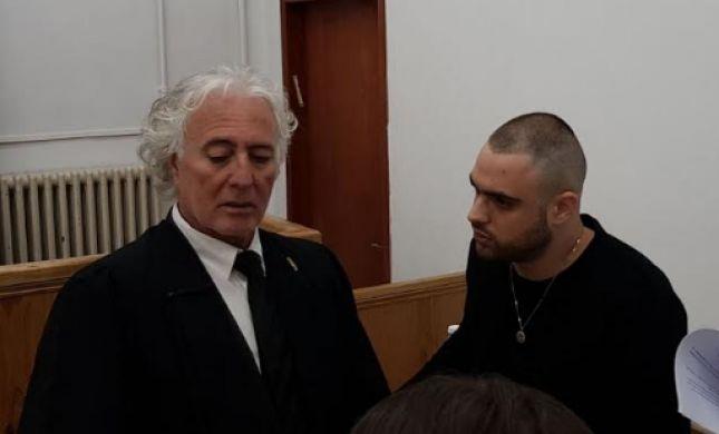 """""""בושה"""": עונש מאסר ללוחם מג""""ב שהרג פורע ערבי"""