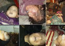 לפחות 150 הרוגים בהתקפה כימית של משטר אסד
