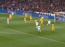 צפו: ריאל מדריד השמיטה יתרון של 3-0 אך ניצלה