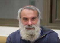 """צפו: הרב רונצקי זצ""""ל מספר למה החליט לתרום כליה"""