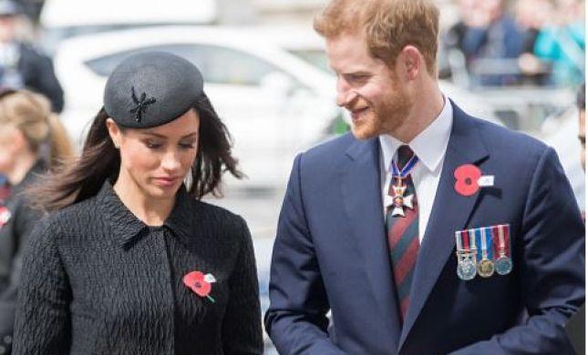 הזוג המלכותי לאורחים: אלו כללי הצניעות לחתונה שלנו