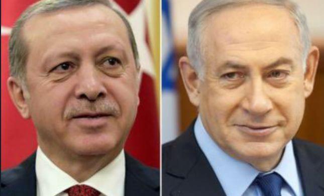 """טורקיה נגד נתניהו: """"ישראל הופכת למדינת אפרטהייד"""""""