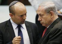 הליכוד והבית היהודי במלחמת גרסאות