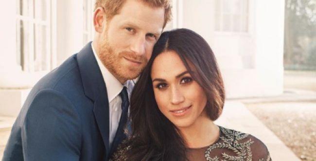 הזוג המלכותי הודיע: לא נסכים לקבל מתנות לחתונה
