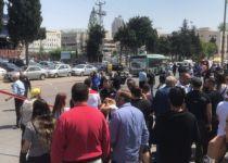 ניסיון חיסול? אירוע דקירה ליד קניון הדר בירושלים