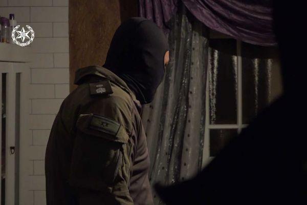 סרטון הבדואים: המשטרה החרימה את רכבי היורים