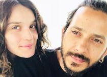 מזל טוב: יאנה יוסף וציון ברוך חובקים בן ראשון